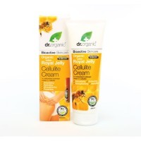 Organic Royal Jelly - Cellulite Cream