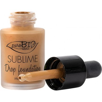 Sublime Drop Foundation n 6