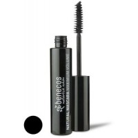 Mascara Naturale Volume Marrone - BENECOS